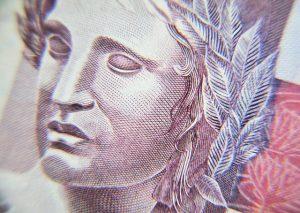 5 reais, Brazilian money