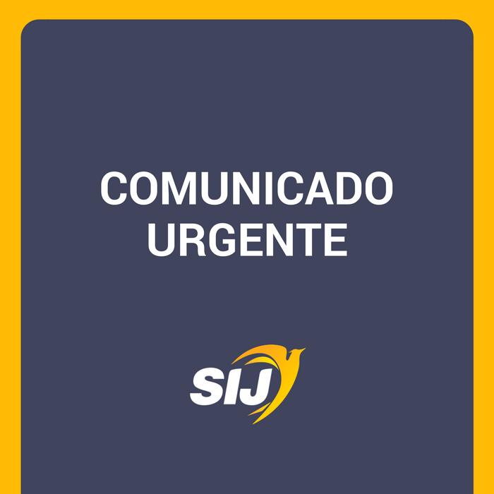 Comunicado urgente: O DJE do Estado do Rio Grande do Sul apresenta novo layout a partir da Edição 6.147 do dia 06/11/2017.